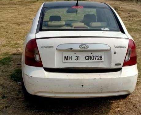 Used 2008 Verna CRDi  for sale in Nagpur
