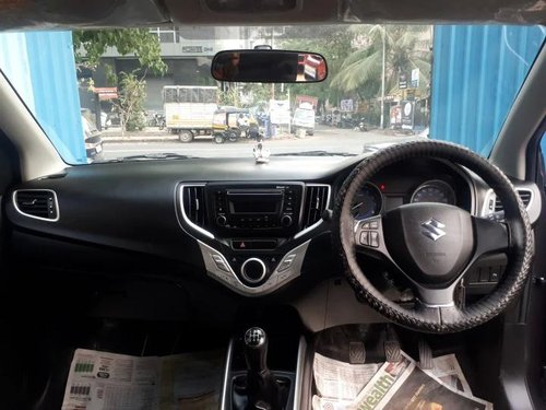 Used 2018 Baleno Delta  for sale in Pune