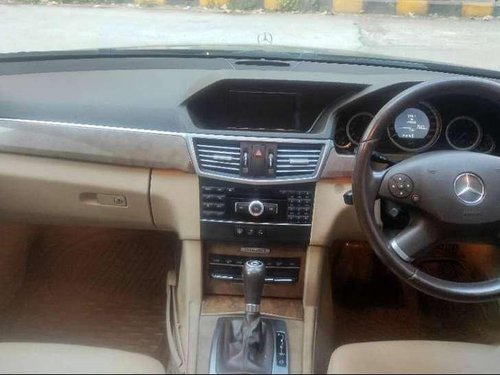 Used 2011 E Class  for sale in Hyderabad