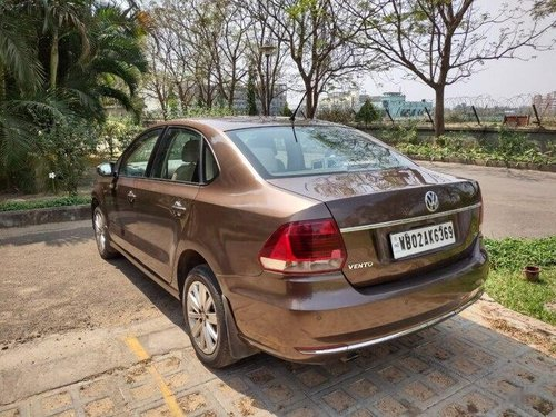 Used 2017 Vento 1.5 TDI Highline Plus  for sale in Kolkata