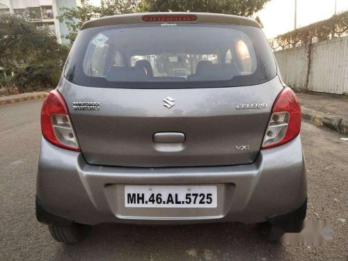 Used 2015 Celerio VXI  for sale in Kharghar-12