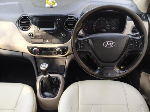 Used 2014 Xcent 1.2 Kappa SX Option  for sale in Mumbai