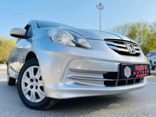 Used 2013 Honda Amaze low price