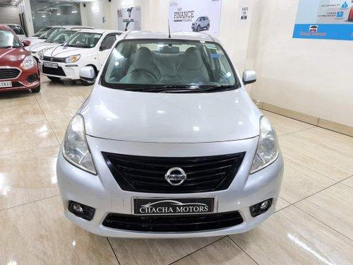2013 Nissan Sunny in East Delhi
