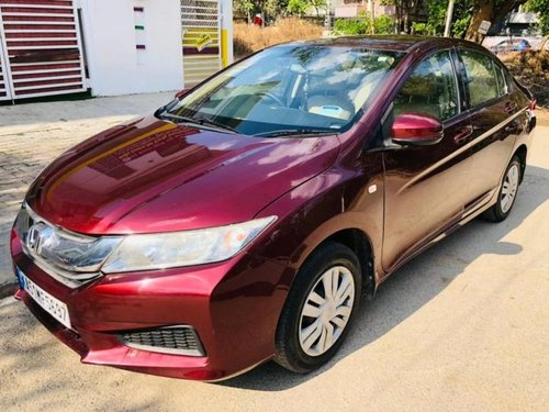 Used 2015 City i-VTEC SV  for sale in Bangalore
