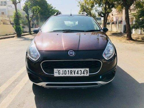 Used 2016 Avventura MULTIJET Active  for sale in Ahmedabad