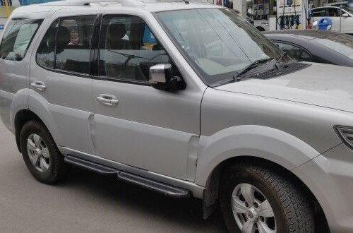 Used 2013 Safari Storme VX 4WD  for sale in New Delhi