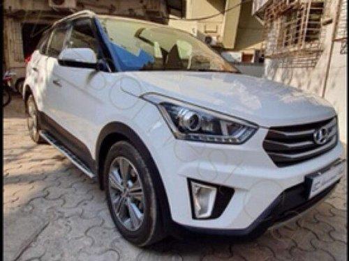 Used 2018 Creta 1.6 CRDi SX  for sale in Mumbai