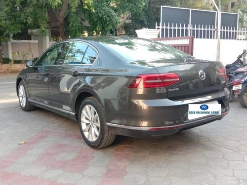 Used 2018 Passat 2.0 TDI AT Highline  for sale in Coimbatore