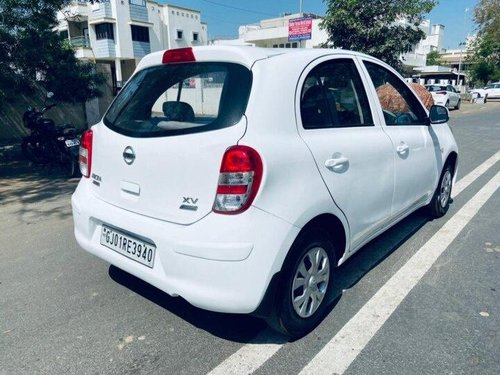 Used 2014 Micra Active XL  for sale in Ahmedabad