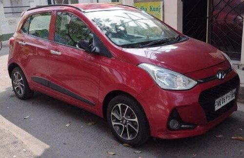 Used 2017 i10 Asta  for sale in Kolkata