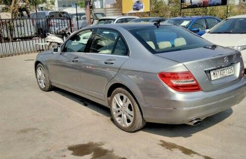 Used 2012 C-Class C 250 CDI Avantgarde  for sale in Pune-14