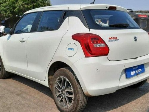 Used 2020 Swift ZXI Plus  for sale in Thane