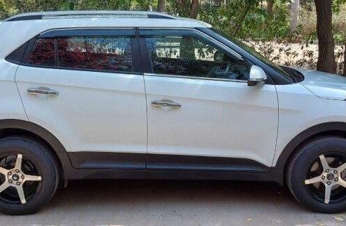 Used 2017 Creta 1.6 E Plus  for sale in New Delhi