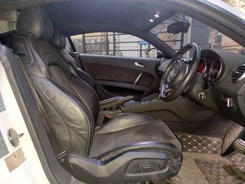 Used 2013 TT 2.0 TFSI  for sale in Hyderabad
