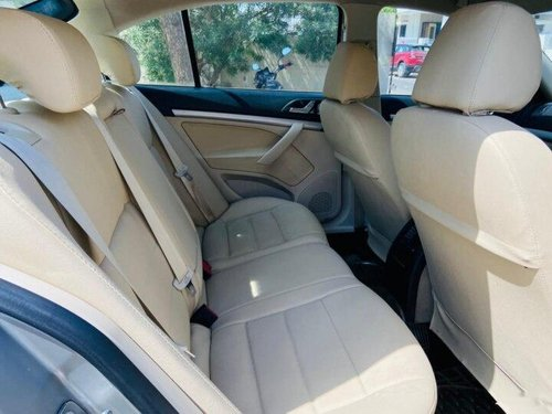 Used 2012 Laura 1.9 TDI MT Ambiente  for sale in Ahmedabad