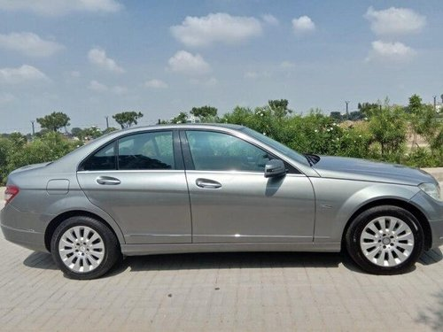 Used 2010 C-Class C 200 Kompressor Elegance AT  for sale in Ahmedabad