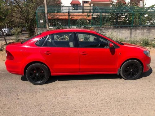 Used 2012 Rapid 1.6 TDI Ambition Plus  for sale in Bangalore