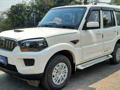 Used 2015 Scorpio S2 7 Seater  for sale in Thane