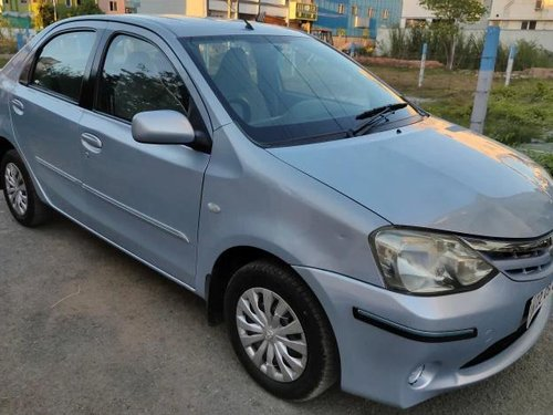 Used 2011 Etios G  for sale in Chennai