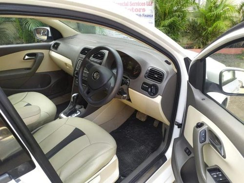 Used 2015 Vento 1.2 TSI Comfortline AT  for sale in Pune