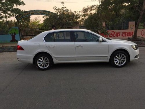 Used 2015 Superb Elegance 1.8 TSI AT  for sale in Mumbai