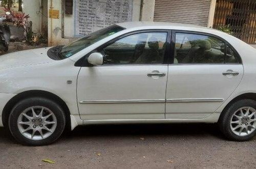 Used 2007 Corolla AE  for sale in Pune