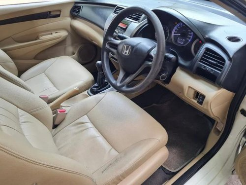 Used 2013 City E  for sale in Thane