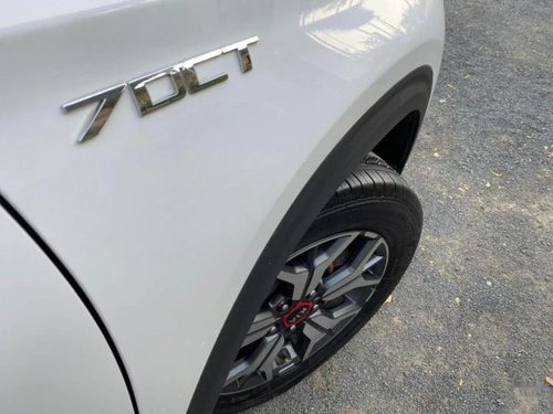 Used 2019 Seltos GTX Plus DCT  for sale in Ahmedabad