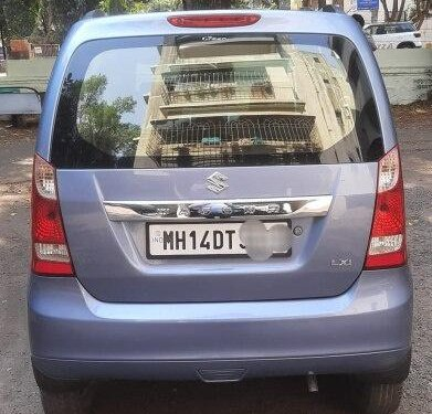 Used 2013 Wagon R VXI 1.2  for sale in Pune