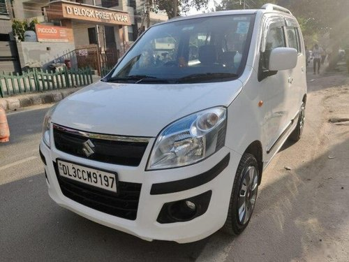 Used 2017 Wagon R VXI  for sale in New Delhi