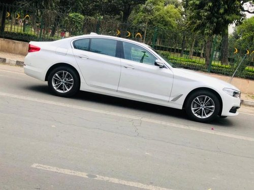 Used 2020 5 Series 530i Sport Line  for sale in New Delhi