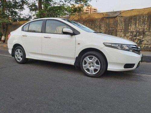 Used 2013 City E  for sale in Mumbai