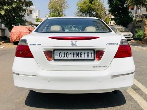 Used 2007 Accord New  for sale in Ahmedabad
