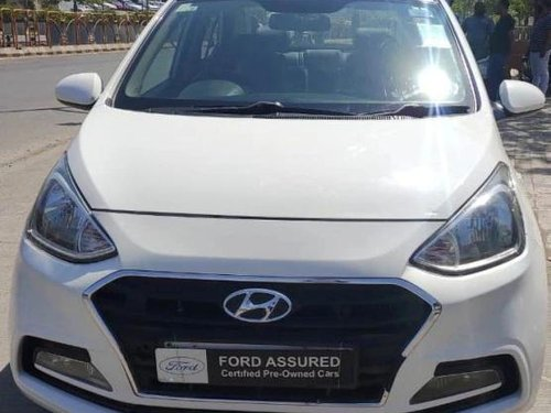 Used 2017 Xcent 1.2 CRDi E Plus  for sale in Rajkot