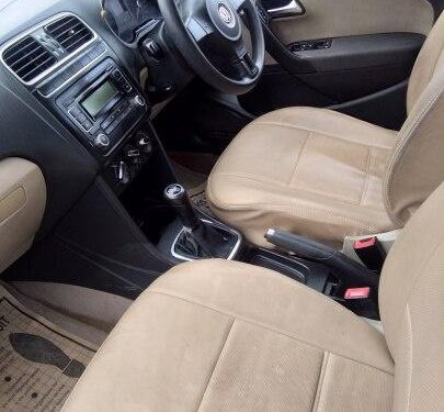 Used 2010 Polo Petrol Highline 1.6L  for sale in Faridabad