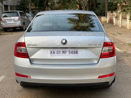 Used 2017 Octavia  for sale in Bangalore