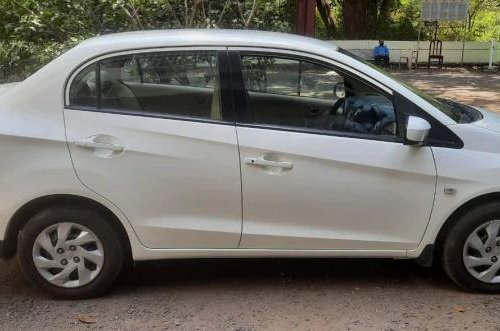 Used 2014 Amaze SX i VTEC  for sale in Pune