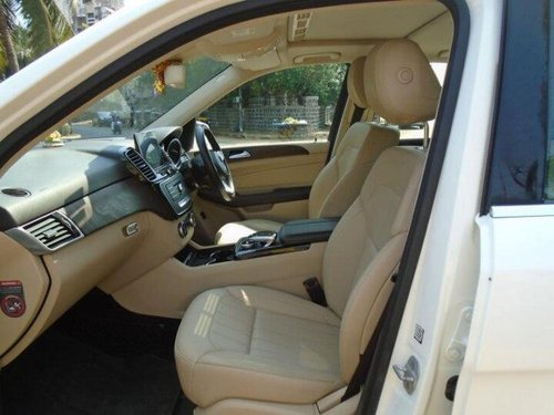 Used 2016 GLE  for sale in Mumbai