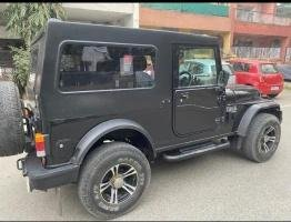 Used 2018 Thar CRDe  for sale in New Delhi