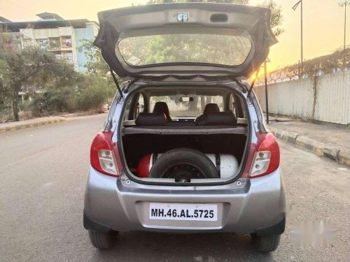 Used 2015 Celerio VXI  for sale in Kharghar-5