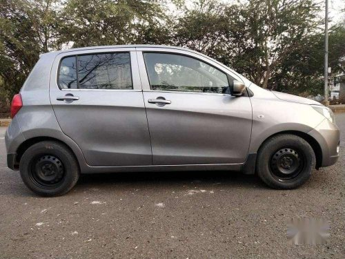 Used 2015 Celerio VXI  for sale in Kharghar-10