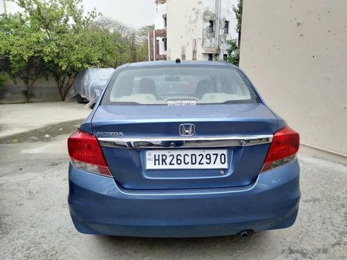 Used 2013 Amaze S i-Vtech  for sale in Gurgaon