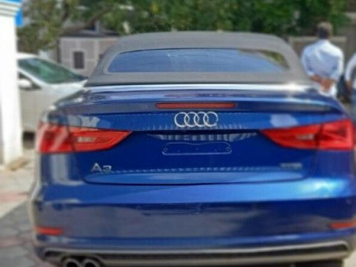 Used 2017 A3 Cabriolet 1.4 TFSI  for sale in Coimbatore