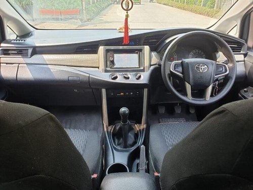 Used 2018 Innova Crysta 2.4 GX MT  for sale in Indore