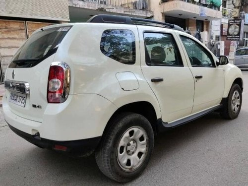 Used 2015 Duster 85PS Diesel RxL  for sale in New Delhi