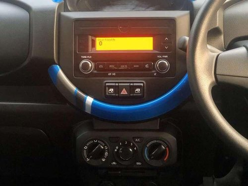 Used 2020 S-Presso VXI Opt  for sale in Thane