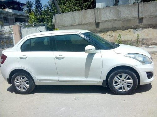 Used 2012 Swift Dzire  for sale in Coimbatore