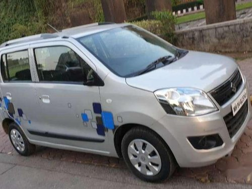 Used 2014 Wagon R LXI CNG  for sale in Thane
