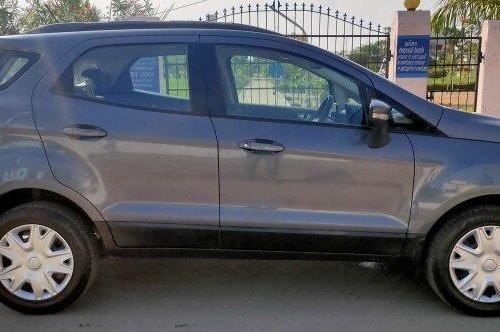 Used 2018 EcoSport 1.5 Diesel Trend  for sale in Chennai